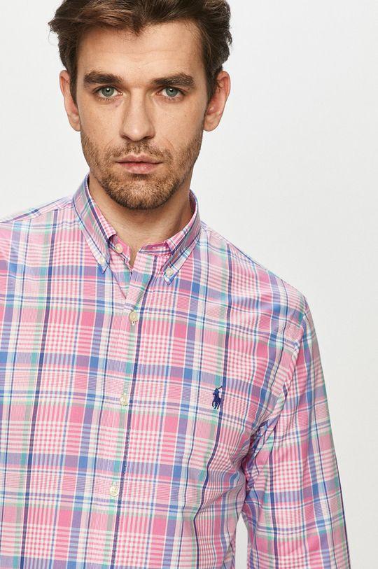 multicolor Polo Ralph Lauren - Koszula Męski
