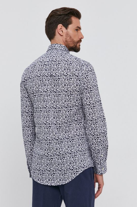 tmavomodrá Polo Ralph Lauren - Bavlnená košeľa