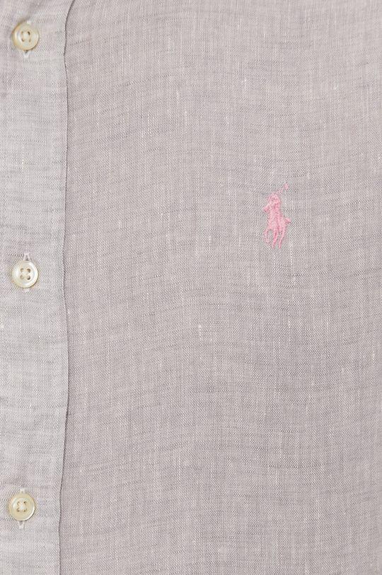 Polo Ralph Lauren - Koszula szary