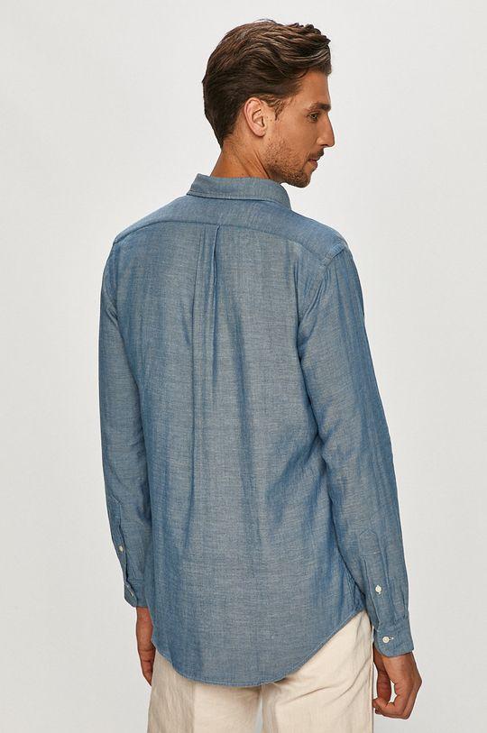 niebieski Polo Ralph Lauren - Koszula bawełniana