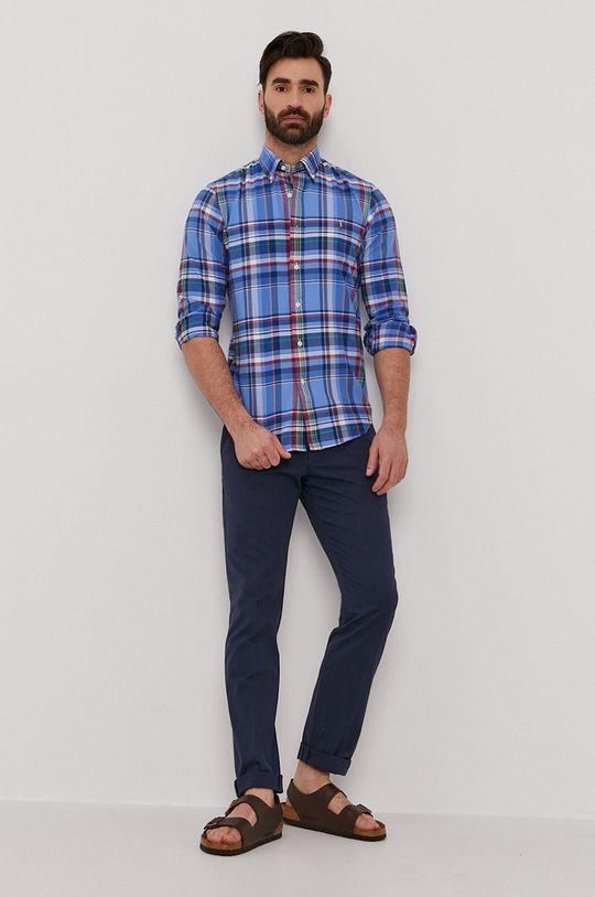 Polo Ralph Lauren - Koszula 100 % Bawełna