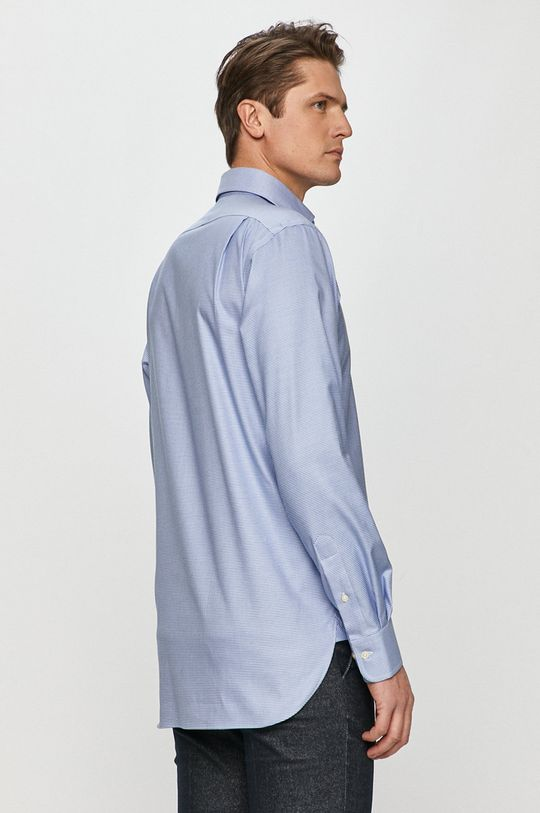 modrá Polo Ralph Lauren - Bavlnená košeľa