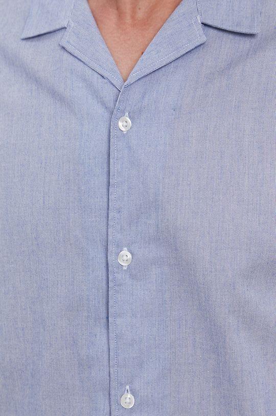 Selected - Pamut ing kék