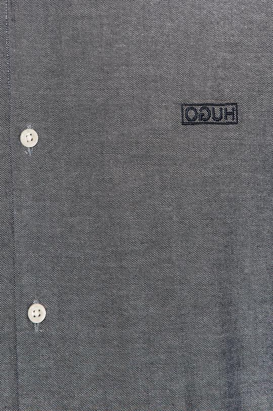Hugo - Bavlněná košile námořnická modř