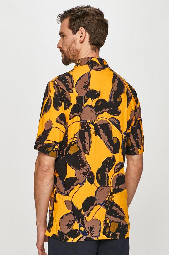 svetlo oranžová Hugo - Košeľa