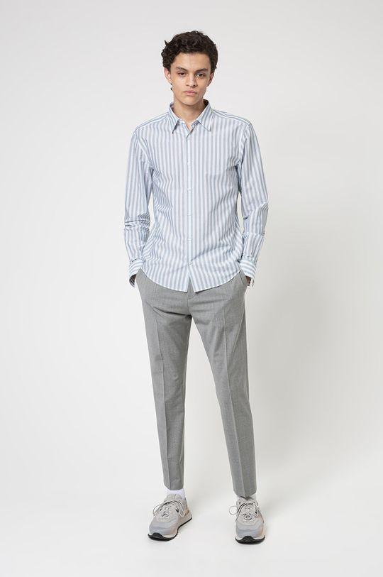 Hugo - Koszula jasny niebieski