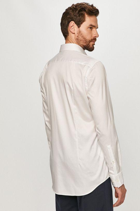 bílá Hugo - Bavlněné tričko