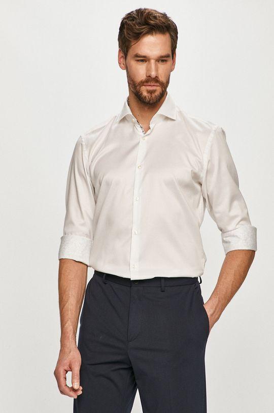 Hugo - Bavlněné tričko Pánský