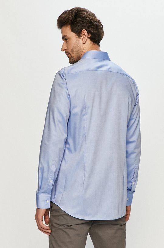 jasny niebieski Hugo - Koszula bawełniana