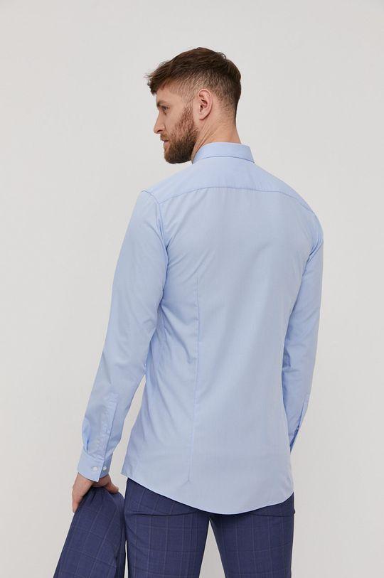 albastru deschis Hugo - Camasa din bumbac