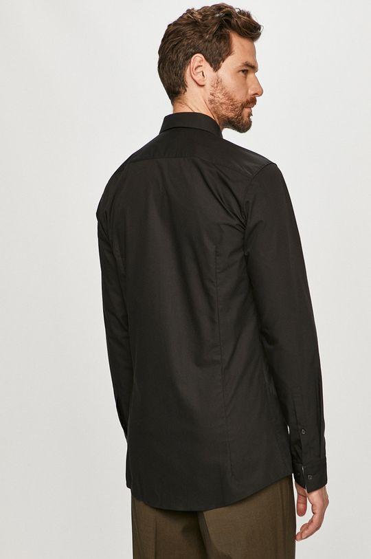 Hugo - Bavlněné tričko  100% Bavlna