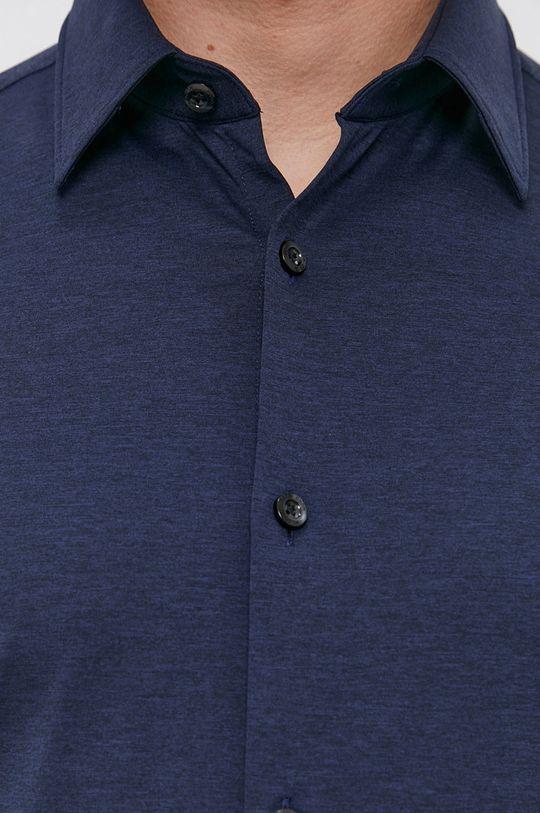 Hugo - Košeľa tmavomodrá