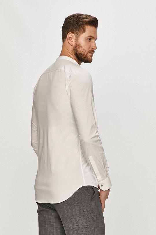 biały Tigha - Koszula Ole stretch