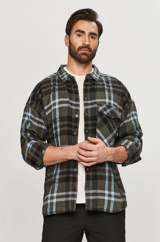vícebarevná Tigha - Košile Pánský