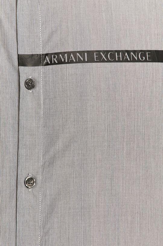 Armani Exchange - Košile bílá