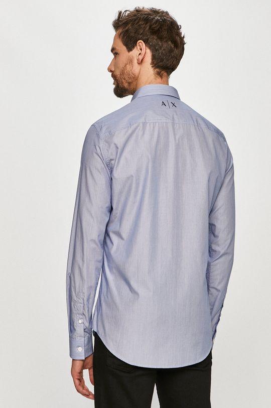 světle modrá Armani Exchange - Košile