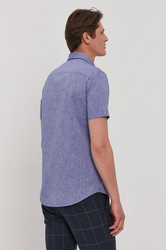 námořnická modř Armani Exchange - Košile