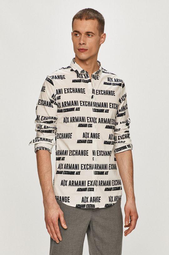 Armani Exchange - Košile Pánský