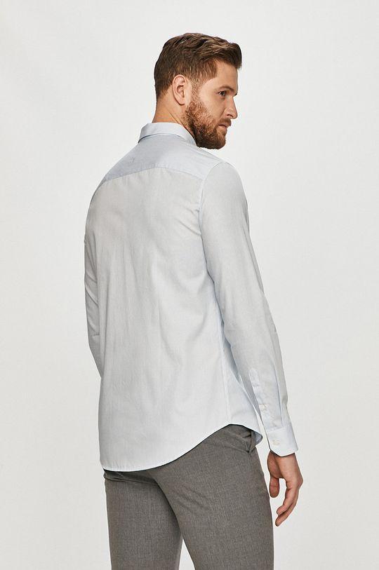 Armani Exchange - Košile  100% Bavlna