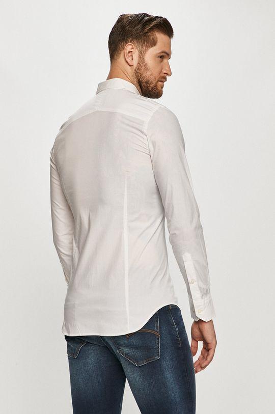 biela G-Star Raw - Košeľa