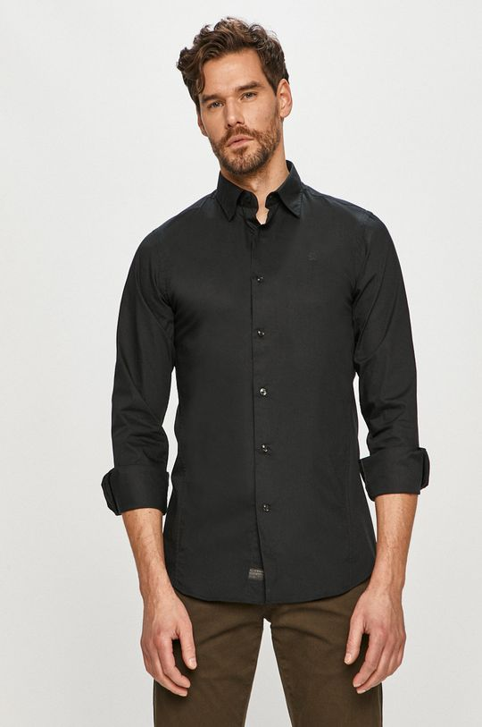 čierna G-Star Raw - Košeľa