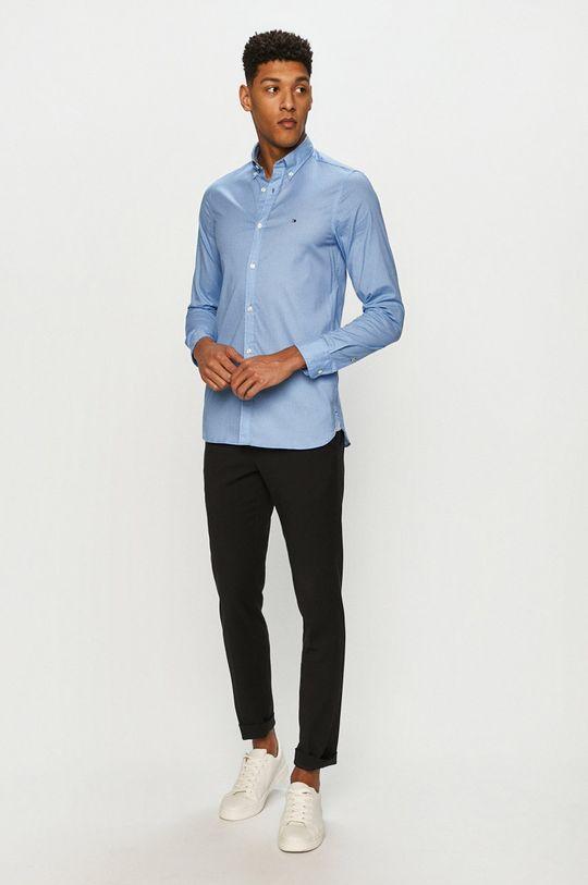 Tommy Hilfiger - Koszula niebieski