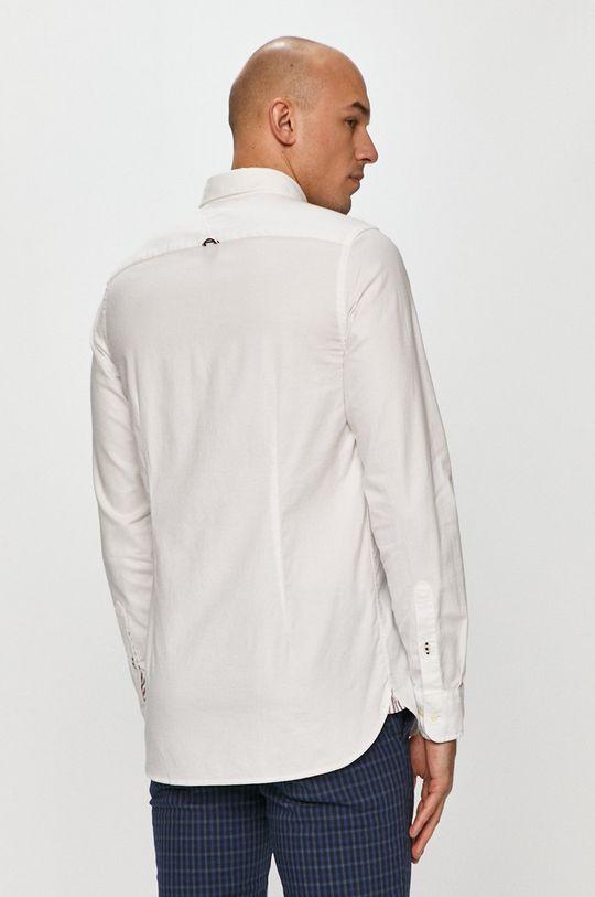 biały Tommy Hilfiger - Koszula