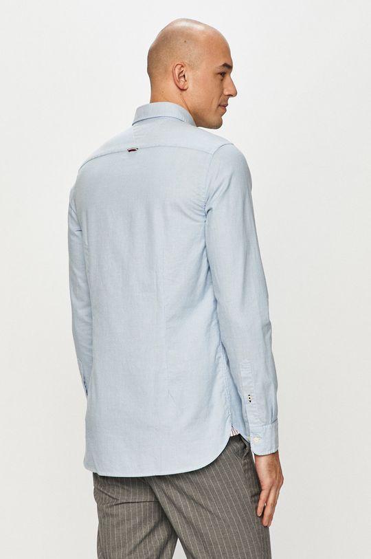 blady niebieski Tommy Hilfiger - Koszula
