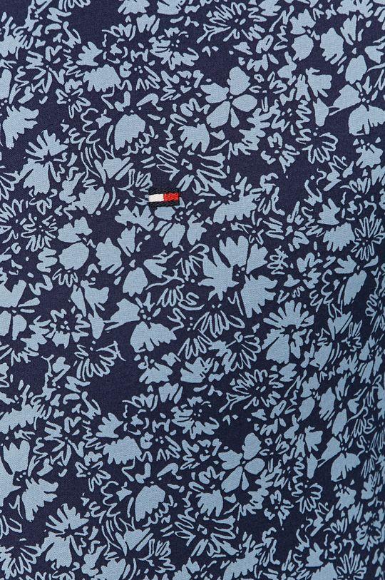 Tommy Hilfiger - Košile modrá