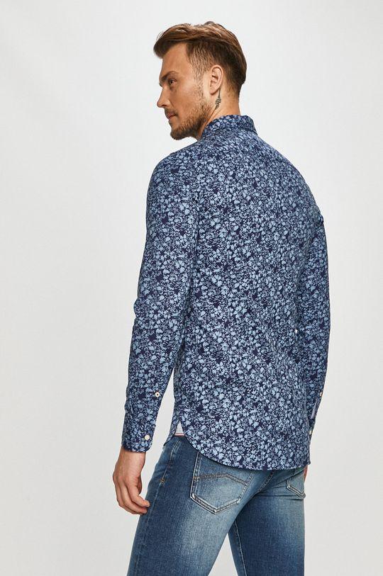 modrá Tommy Hilfiger - Košile