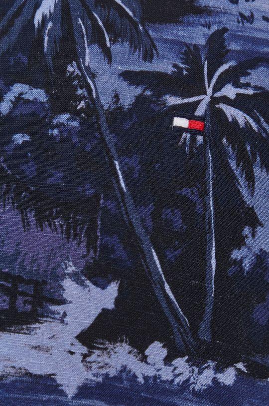 Tommy Hilfiger - Ing sötétkék