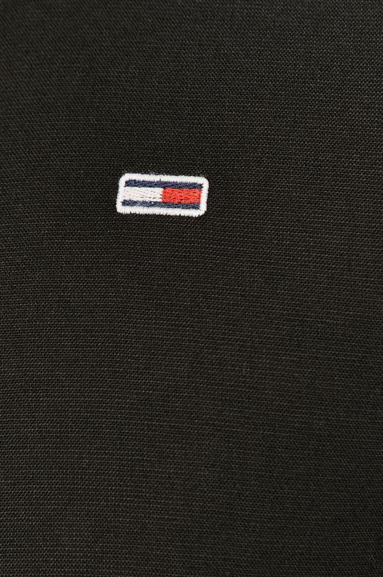 Tommy Jeans - Koszula czarny