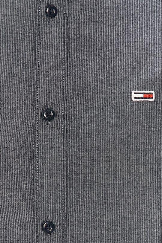 Tommy Jeans - Koszula granatowy