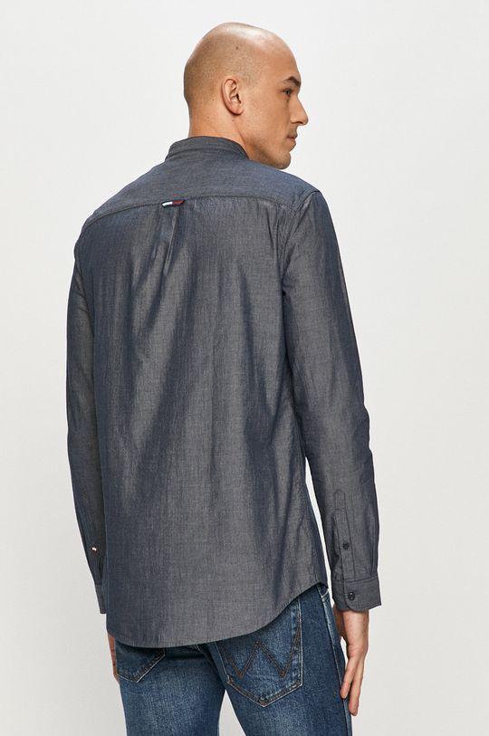 granatowy Tommy Jeans - Koszula