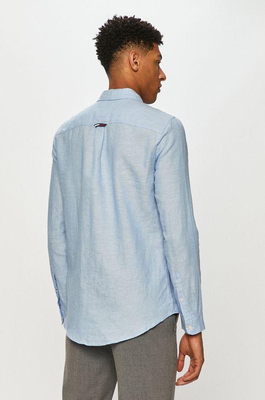 světle modrá Tommy Jeans - Košile