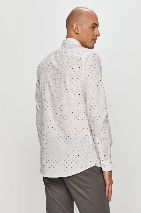 biały Only & Sons - Koszula