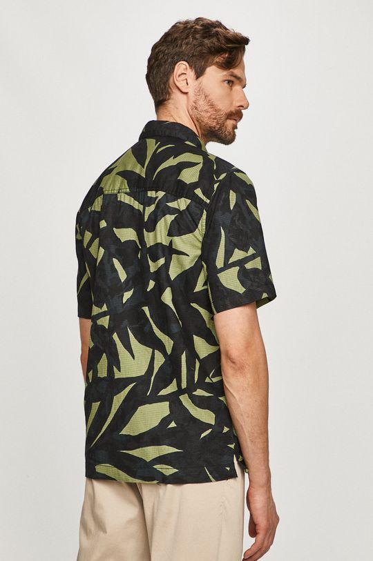 zelená Only & Sons - Bavlněná košile