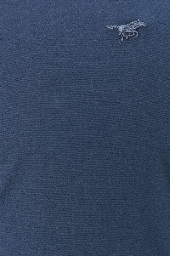 Mustang - Koszula granatowy