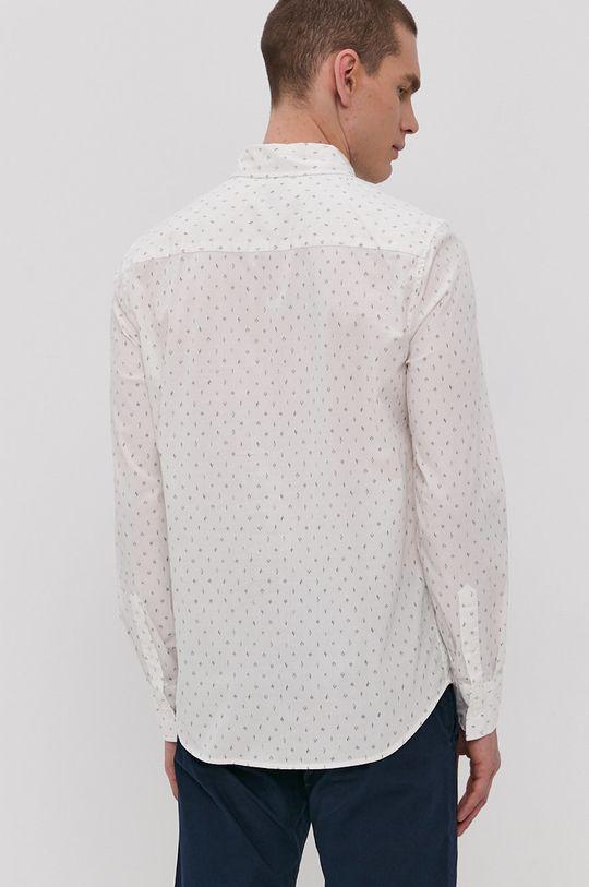 biały Mustang - Koszula