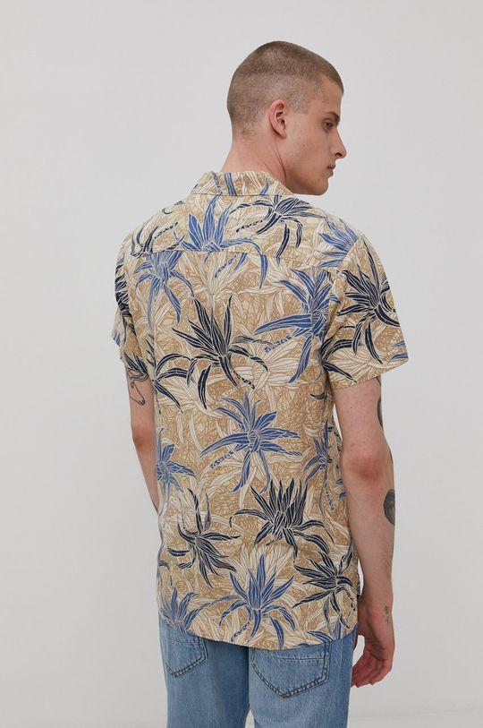 beżowy Produkt by Jack & Jones - Koszula