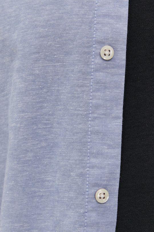Produkt by Jack & Jones - Koszula fioletowy