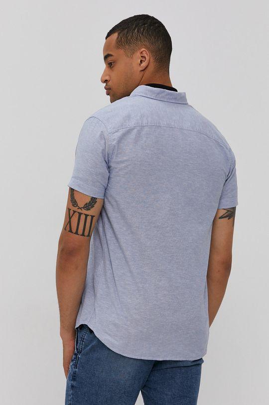 fioletowy Produkt by Jack & Jones - Koszula