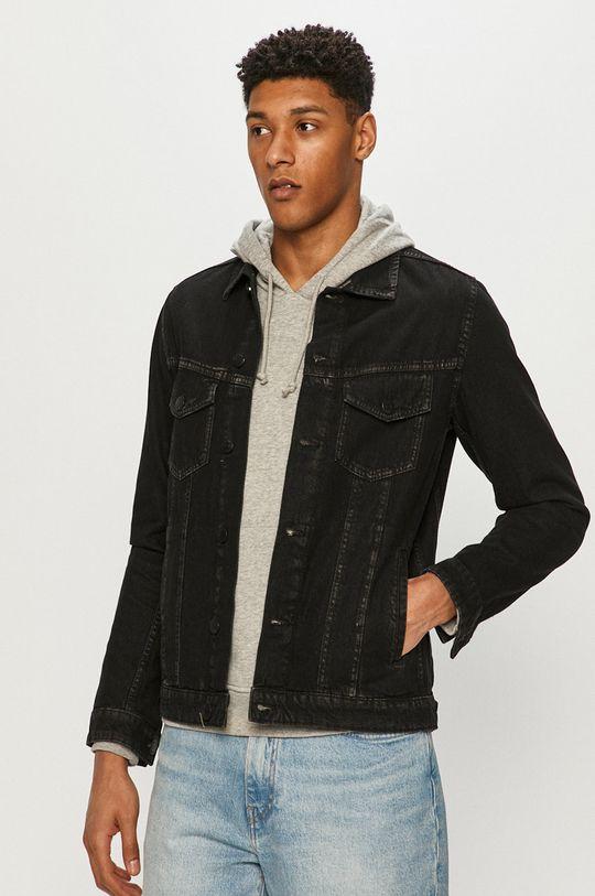 Produkt by Jack & Jones - Džínová bunda Pánský