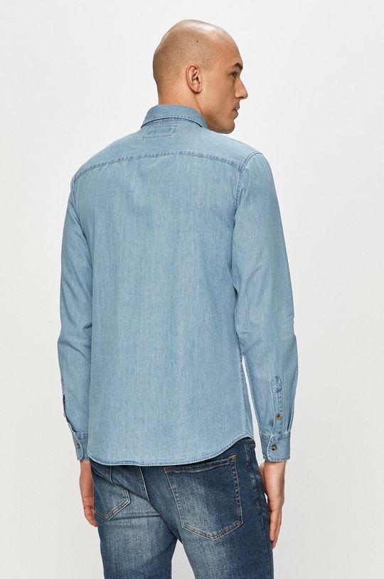 niebieski Produkt by Jack & Jones - Koszula jeansowa