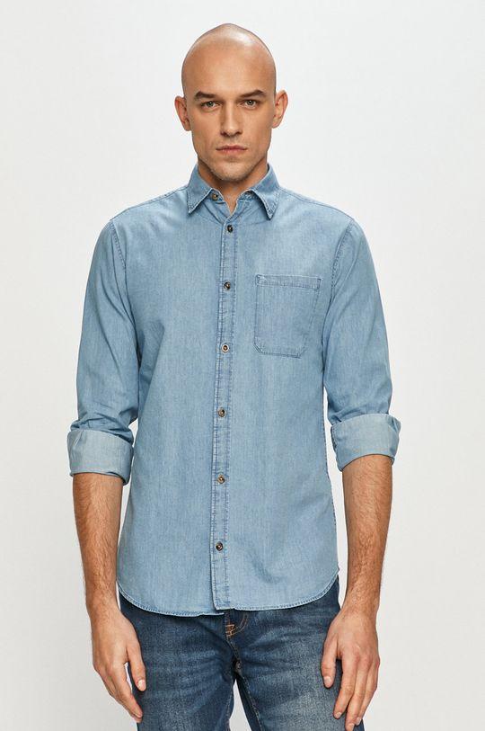 Produkt by Jack & Jones - Koszula jeansowa Męski