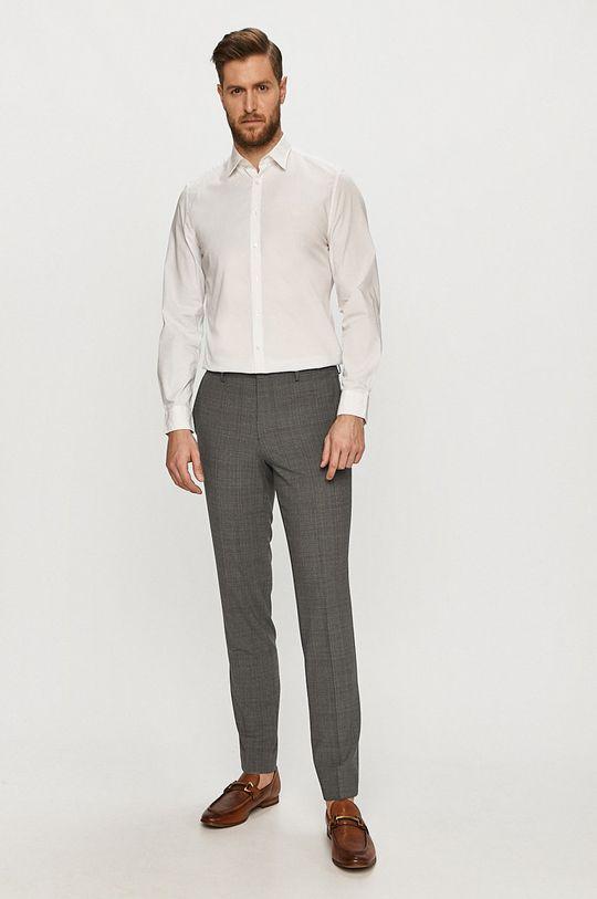 Marc O'Polo - Koszula biały