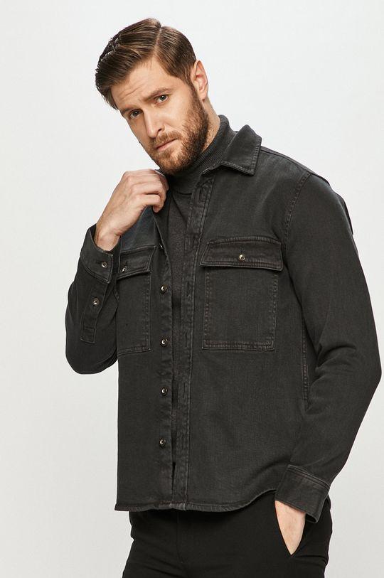 Marc O'Polo - Camasa jeans De bărbați