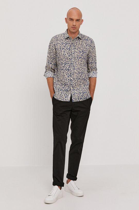 Marc O'Polo - Koszula 100 % Len