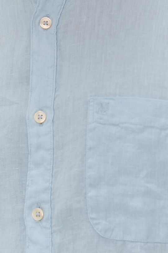Marc O'Polo - Košile světle modrá