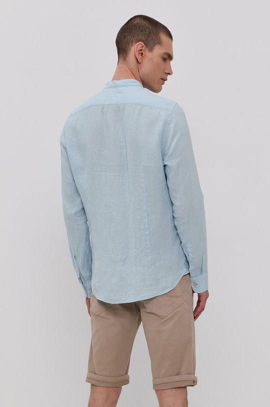 světle modrá Marc O'Polo - Košile